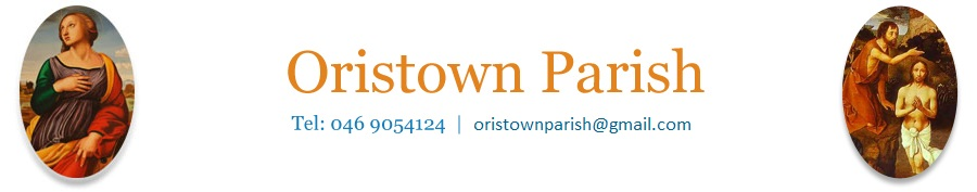 Oristown Parish Teltown Cemetery